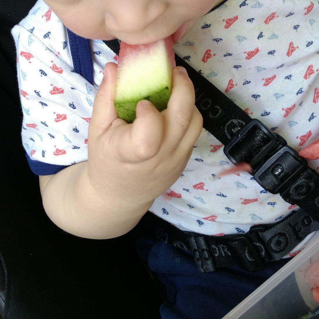 wie viele mahlzeiten soll ein baby essen