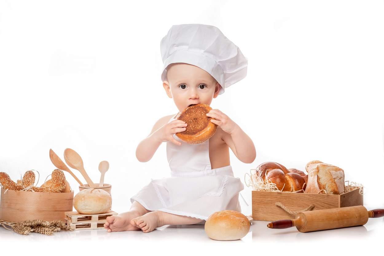Ab Wann Darf Baby Brot Mit Leberwurst Essen