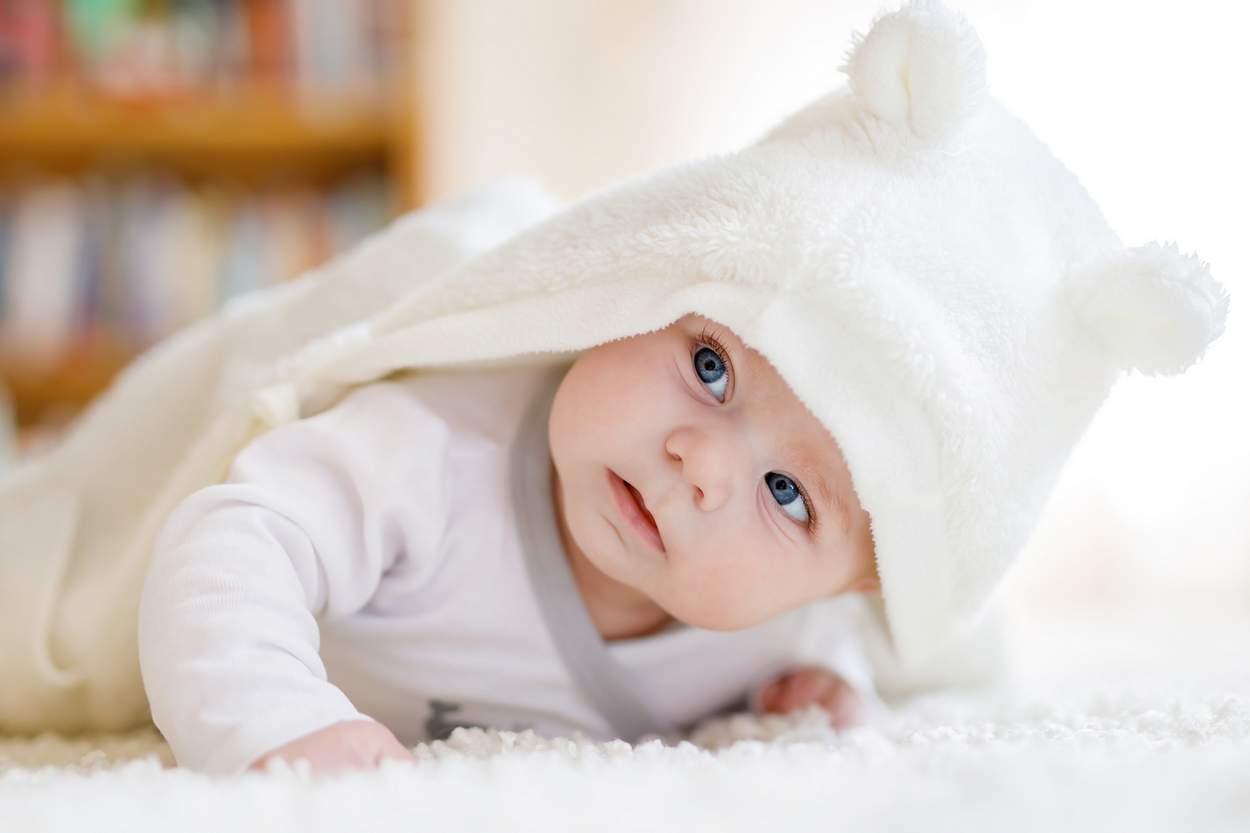 Ab Wann Kann Ein Baby Was