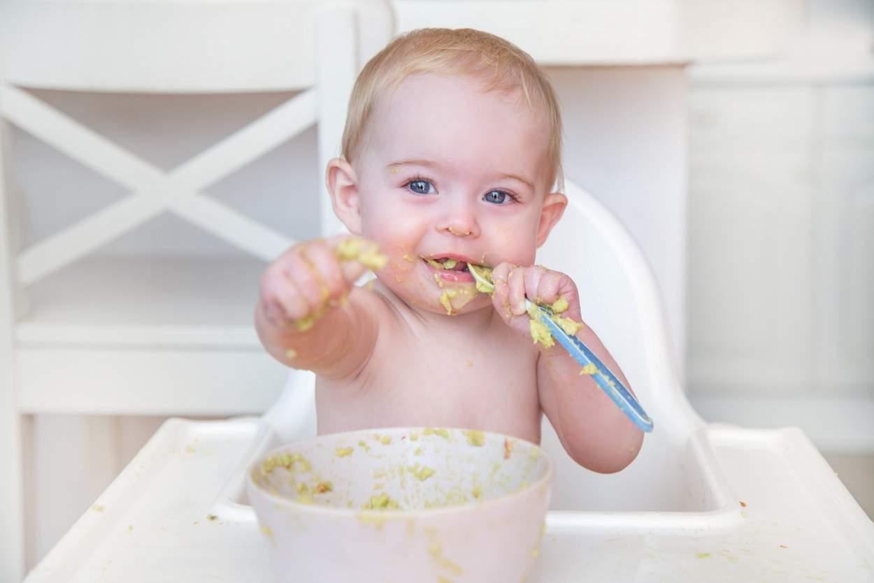 Welcher Joghurt Für Kleinkinder
