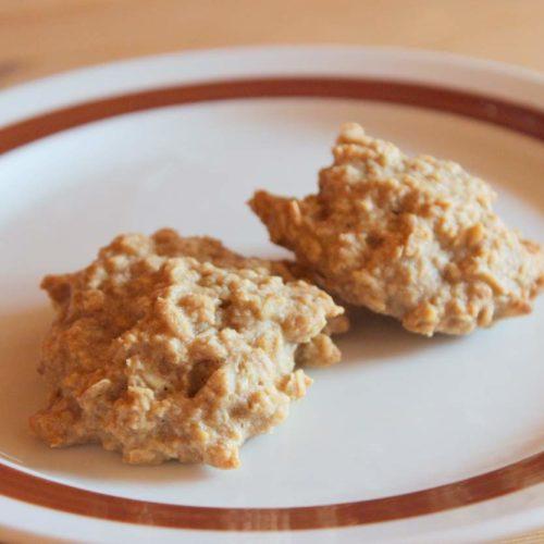 haferflocken-bananen-cookies-zuckerfrei