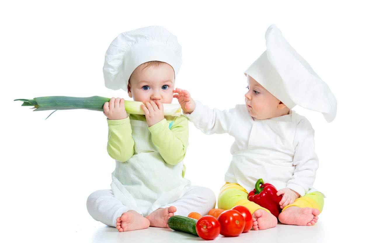 Gemüse Nitrat Baby