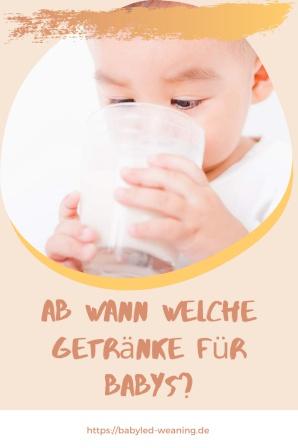 was-darf-baby-wann-trinken