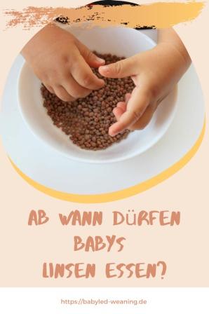 baby-isst-linsen