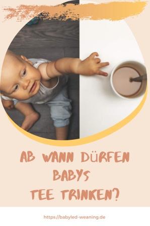 baby-will-tee-trinken