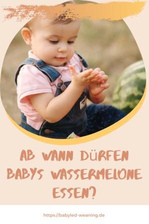baby-isst-wassermelone
