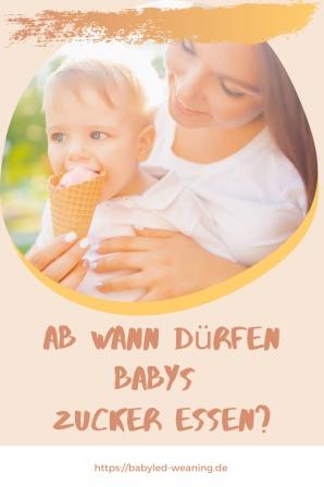 baby-isst-zucker