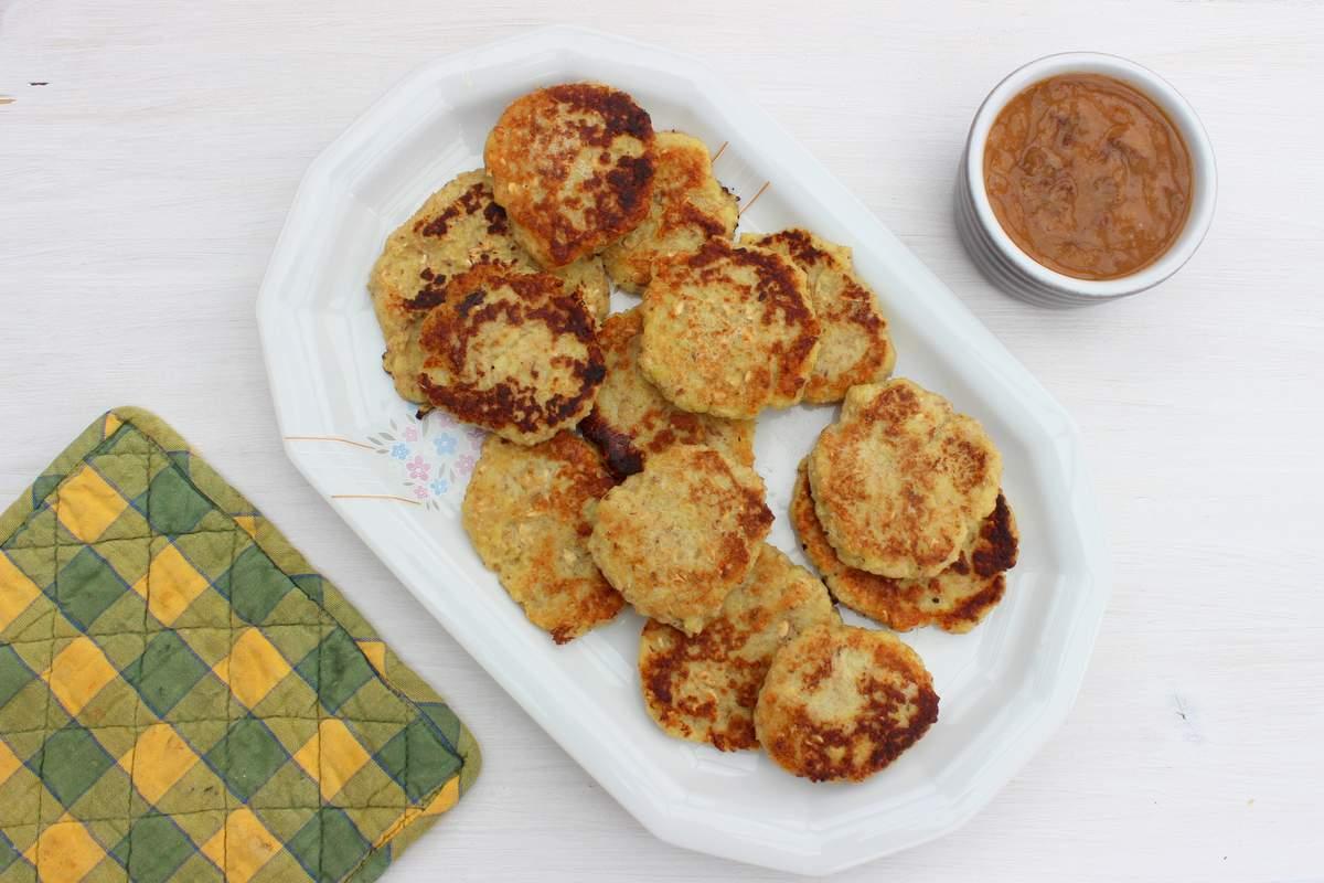 omas kartoffelpuffer ohne zucker