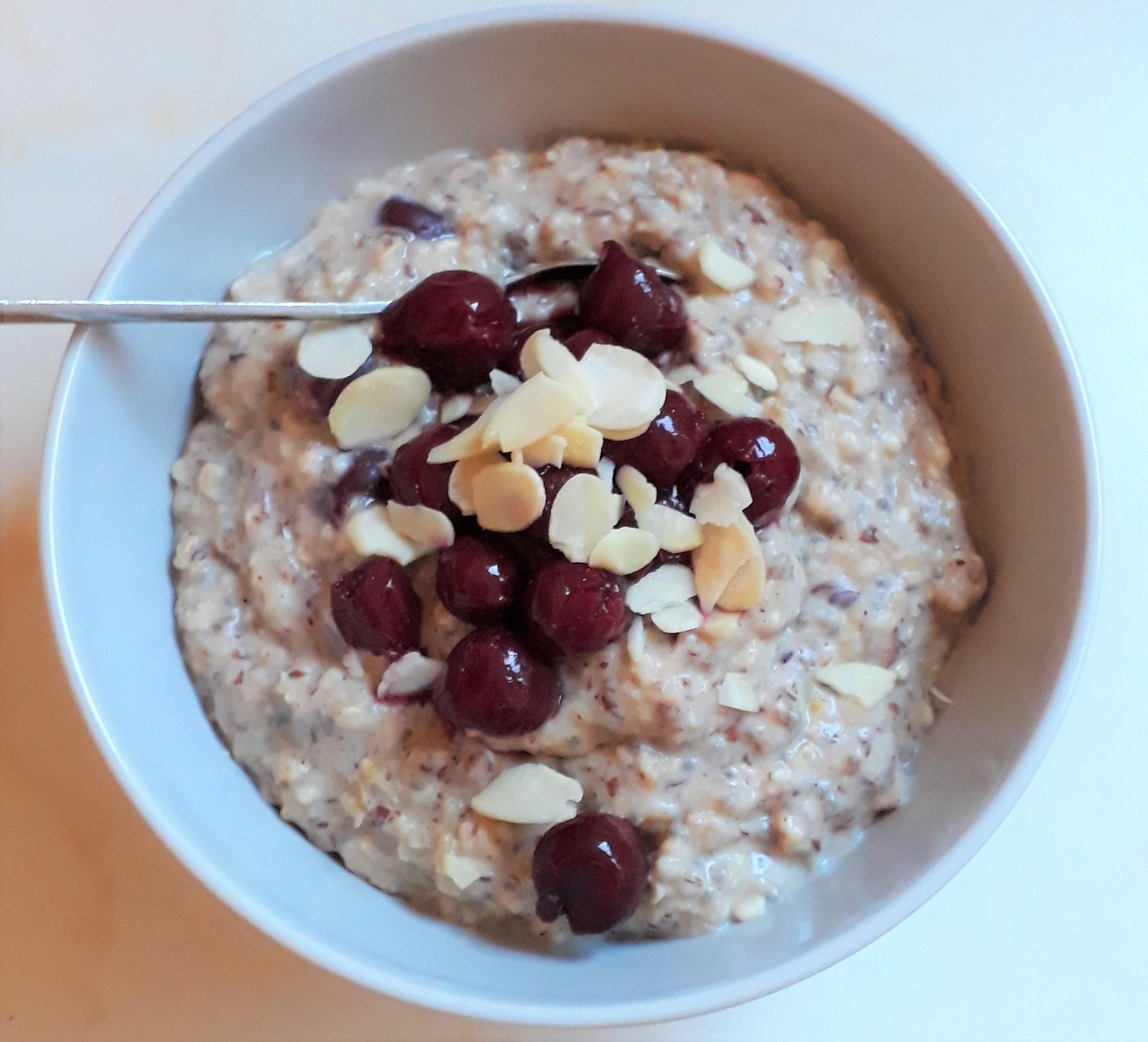 kiba porridge für babys